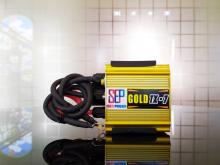 HEMAT BBM  (SAVED FUEL UP TO 30 %). ISEO POWER GOLD TX-7