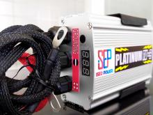 HEMAT BBM (SAVED FUEL UP TO 30 %).   ISEO POWER PLATINUM  TX-9